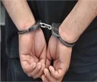 حبس عاطل 4 أيام  لسرقة مدرسة بالمقطم