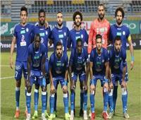 نادي سموحة يعلن إصابة 4 لاعبين بفيروس كورونا
