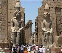 «الصعيد يحتفل بعيد الميلاد».. 75% نسبة إشغال المصريين للسياحة الداخلية