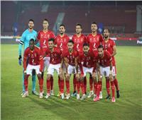 انطلاق مباراة الأهلي وسونيديب بدوري الأبطال