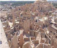 حكايات| «الكرشيف» السيوي.. بيوت واحة الأسرار من «الطين والملح»