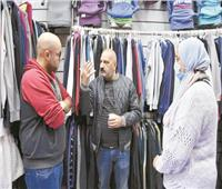 «بيزنس البالة».. رحلة الملابس المستعملة من أوروبا إلى السوق المصرية