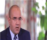خبير اقتصادي: مصر تحقق نموًا إيجابيًا رغم أزمة كورونا.. فيديو
