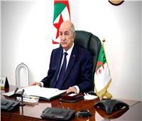 تبون: الإعلان عن تغيير وزاري بالجزائر خلال 48 ساعة