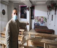 محافظ كفر الشيخ يقود حملة لإغلاق مراكز الدروس الخصوصية