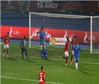 «كهربا» يسجل الهدف الرابع للأهلي أمام سونيديب