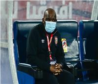موسيماني: الأهلي يبحث عن تمثيل مشرف لإفريقيا في كأس العالم