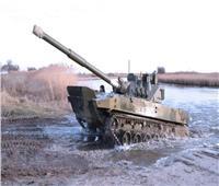الجيش الروسي يستلم دبابة برمائية فريدة من نوعها في 2023
