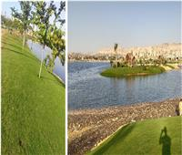 الإسكان: 85 % نسبة الإنجاز بـ«تطويرعين الصيرة».. و95 % بـ«ممشى أهل مصر»