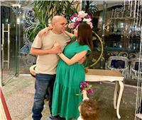 في عيد ميلادها.. قصة حب «جنات ومحمد عثمان».. تفاصيل