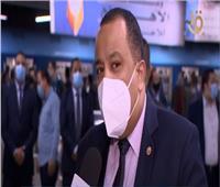 «المترو»: غير الملتزم بالكمامة قد يدفع «4 آلاف جنيه»