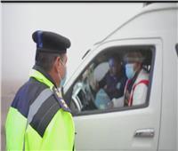 إبدأ الإشارة| «عمليات المرور».. 24 ساعة في خدمة الطرق «صور»