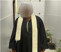 ضبط «مقاول» هارب من 73 سنة سجن بالإسكندرية