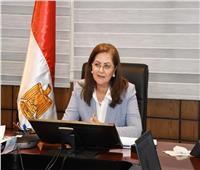 وفد من وزارة التخطيط يتابع المشروعات التنموية بمحافظة الفيوم