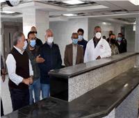 إضافة 7 غرف عمليات لمستشفى الكرنك الدولي وتوسعات جديدة