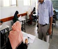مناقشة مشاكل الدول العربية في تعليم الكبار