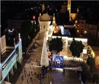 الكنائس الشرقية في فلسطين تبدأ الاحتفالات بعيد الميلاد