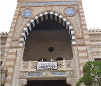 إجراء عاجل من الأوقاف بشأن غلق المساجد في ظل كورونا