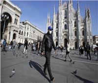 إصابات كورونا في إيطاليا تتجاوز مليونين و200 ألف