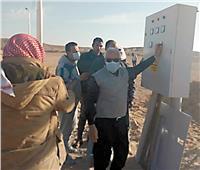 تحديث قرى مصر مستمر.. 68 قرية بأسوان و2 مليار جنيه لمشروعات الشرقية