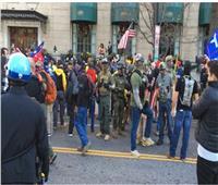أنصار «ترامب» يلوحون بالعنف في احتجاجات اليوم بواشنطن
