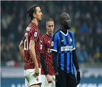 مباراة ميلان ويوفنتوس في «ديربي الغضب» | بث مباشر