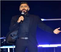 تامر حسني يواصل التحضير لحفل افتتاح «مونديال اليد».. فيديو
