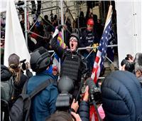 شرطة واشنطن تحذر: سنعتقل كل من يكسر حظر التجوال