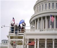 بدء تطبيق حظر التجوال في واشنطن