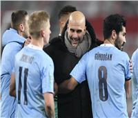 جوارديولا يتحدث عن الفوز على يونايتد والتأهل لنهائي كأس الرابطة