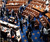 عاجل| تويتر يقيد التغريدات الداعية لاقتحام مبنى الكونجرس