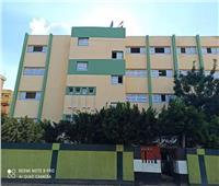رئيس مدينة كفر الدوار: إنشاء وصيانة ٢٧ مدرسة خلال العام الماضي