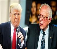 بيرني ساندرز: ترامب دخل التاريخ باعتباره «أسوأ رئيس»