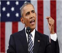 أوباما: اقتحام أنصار ترامب للكونجرس «مُخجل»