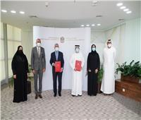 اتفاقية تعاون بين الأكاديمية العربية و«الطاقة الإماراتية» لتأهيل الكوادر الوطنية