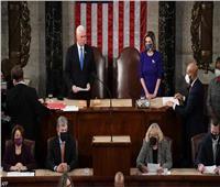 عاجل| الكونجرس يرفض الطعن على نتائج بنسلفانيا