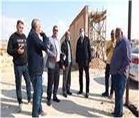 «إسكان شمال سيناء»: الانتهاء من إنشاء 89 عمارة سكنية بالعريش