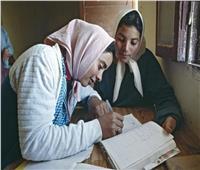 فيديو| تعليم الكبار: خطة لجذب الشباب للمشاركة في محو أمية المجتمع