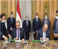 وزير الإنتاج الحربي: نتبع استراتيجية توطين الصناعات بالتعاون مع القطاع الخاص