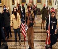 مسؤولون أوروبيون ودوليون يعبرون عن صدمتهم بسبب أحداث واشنطن
