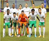 انطلاق مباراة الاتحاد والمصري بالدوري