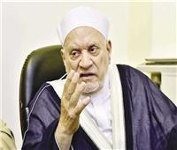 أحمد عمر هاشم خطيباً لصلاة الجمعة على الهواء من الجامع الأزهر غداً