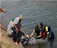 مصرع طالب غرقا فى نهر النيل بسوهاج