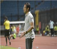 أحمد سامي: الأهلي قادر على تحقيق الفوز في مباراة الدحيل