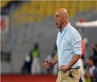 تعرف على سبب غضب حسام حسن بعد مباراة المصرى.. فيديو