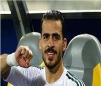 لاعب المصرى: التعادل مع الاتحاد لا يرضينا.. فيديو