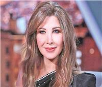 «نوبة سعال» تُثير قلق نانسي عجرم في الاستوديو