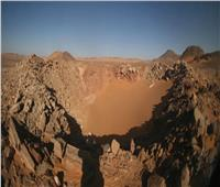 ليست الأعمق لكنها الأقدم.. تحليل حفرة «فضائية» في أستراليا