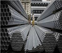 «الاتحاد الأوروبي» يفرض رسوماً على منتجات الحديد والصلب التركية