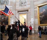 المدعي العام بواشنطن: اتهام 55 شخصا بأعمال الشغب في الكونجرس